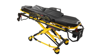 Stryker electronic stretcher