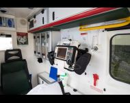 Beaumont Private Ambulance-158